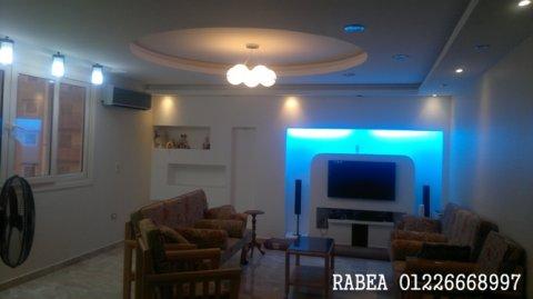 عقارات الاسماعيلية شقة للبيع بالجمعيات مكتب عقارات الاسماعيلية