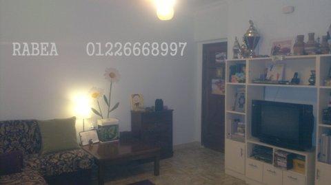 شقة للبيع بالاسماعيلية مكتب عقارات الاسماعيلية 01226668997