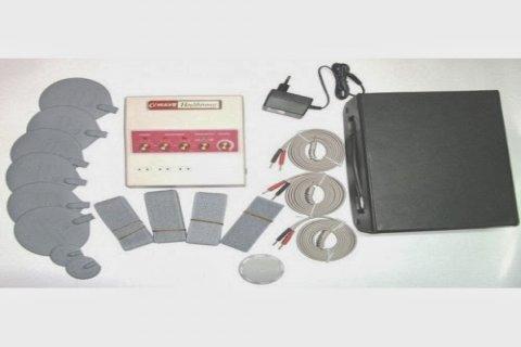 اجهزة النبضات سلندرتون هيلث ترونيك هوم كير الكترونيك بلس ديجتال
