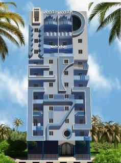الزعفران شارع ابو شوشة
