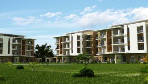 شقة للبيع بالتقسيط على 6سنوات  بزايد كومبلكس الشيخ زايد