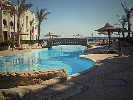 شاليه للبيع 110م بالقرب من مراسى يطل ع البحر بمقدم بسيط