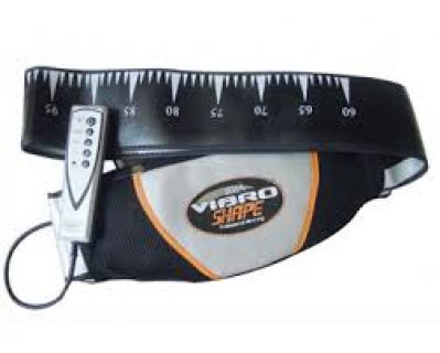 حزام التخسيس الرائع Vibro Shape