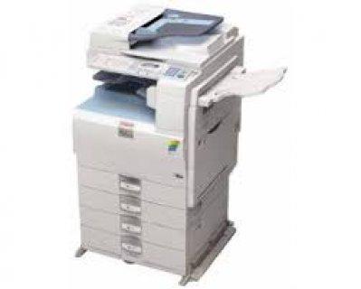 ماكينة تصوير مستندات ماركة ريكو اليابانيةRicoh445