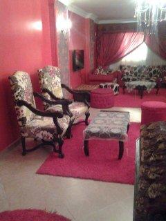 شقة تحفة لبيع 175م على الهرم عمومى جنب فندق اوربا