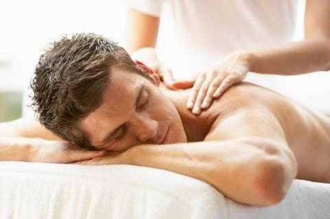 لراحة البال و الجسد : مساج مع ساونا 01203382501