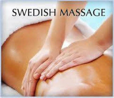 Swedish Massage Therapy &01094906615****
