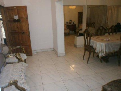 شقة 170م للبيع متفرعة من مكرم عبيد مدينة نصر