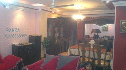شقة للبيع فى الاسماعيلية  مكت عقارات الاسماعيلية 01226668997