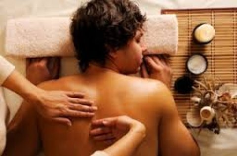 Hot Stone Massage& SPA & 01094906615*