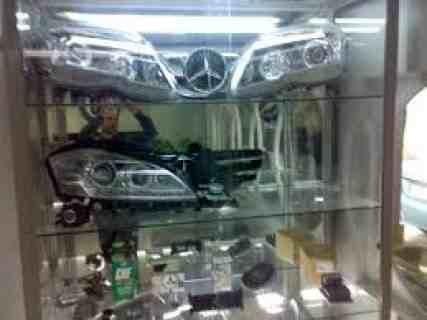 قطع غيار مرسيدس المصرية الالمانية للسيارات