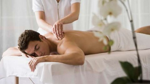 Massage ^  Morrocan Bath __ Pro. Masseuses __ 01226247798