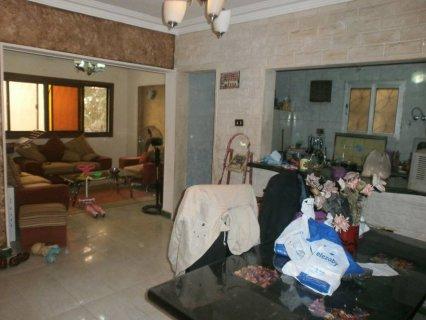 شقة 120م للبيع بالحي السابع مدينة نصر