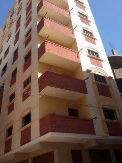 امتلك شقة بمساحات تبدا من 83م الى 120م من المصرية للاستثمار