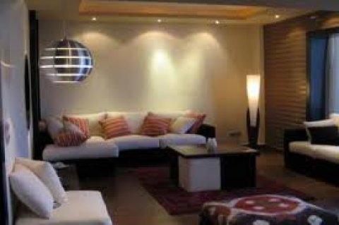 شقة مفروشة للايجار بالمهندسين بـ5000