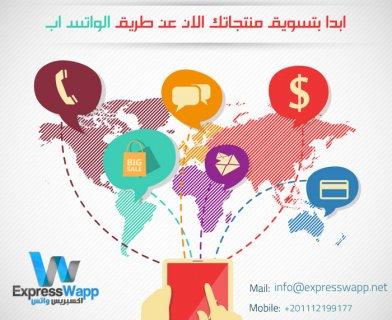 حلول التسويق عبر واتس اب