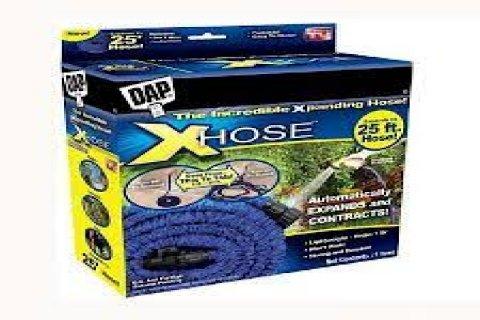الخرطوم السحرى x hose من تميمه منافسه بدون توقف 01100547773