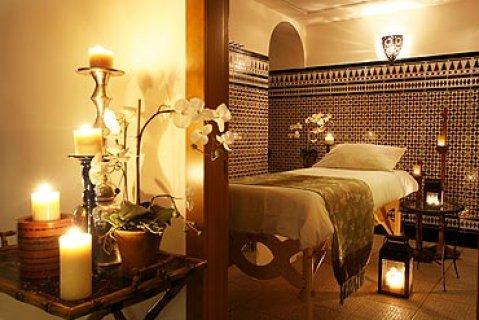 غرف أجمل من الفنادق لعمل جلسات المساج المميزة . 01287238579