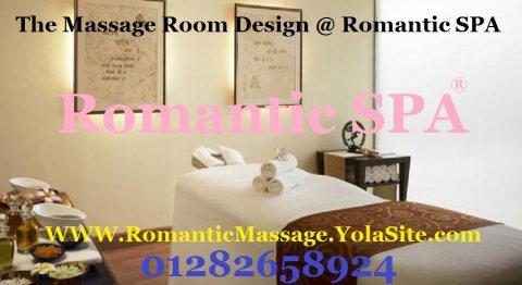 غرف أجمل من الفنادق لعمل جلسات المساج المميزة 01282658924