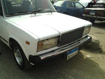 سياره لادا 2001 و السعر مفاجأه فقط 22 الف جنيه