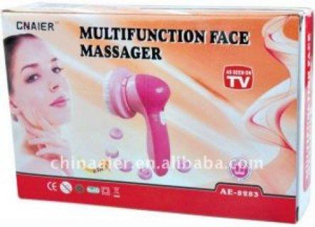 جهاز مساج الوجه متعدد الاستعمالات