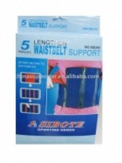 حزام الخصر النيوبرين للتخسيس waist belt