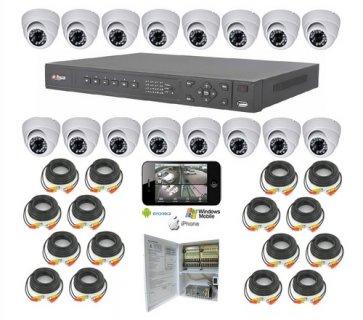 كاميرات مراقبة بخصومات واسعار مناسبة تناسب كل العملاء من انطلاقة