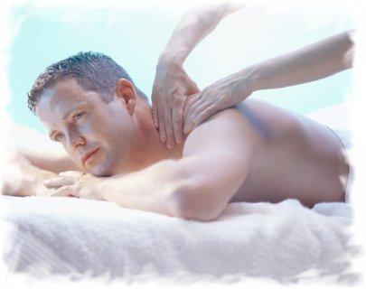 بيدين ساحرتين نعرف كيف نزيل آلام العضلات بالمساج 01203382501