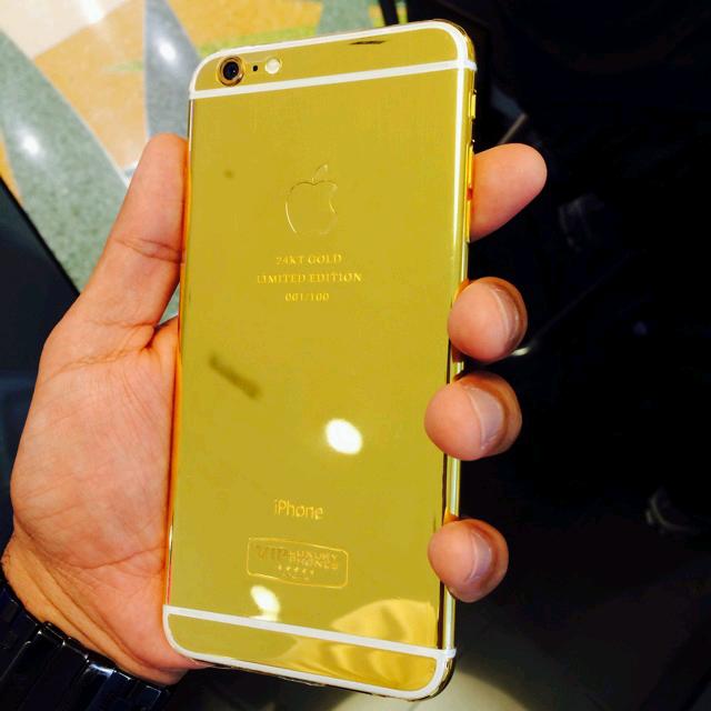 Apple iPhone 6: Offer Buy 2 get 1 free Xmas promo