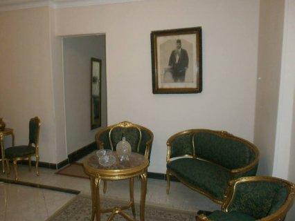 شقة 102م للبيع بعمارات الإمداد و التموين بجوار سيتي ستارز
