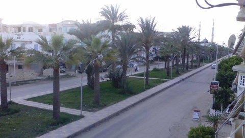 شقه براس البر للبيع علي شارع رئيسي مميزه جدا بالصور
