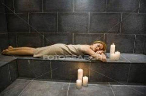 تعال لتجربة انتعاش الحمام المغربي ينظف البشرة 01094906615_(_