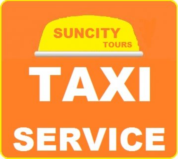 خدمة تاكسى للتوصيل من و الى اى مكان
