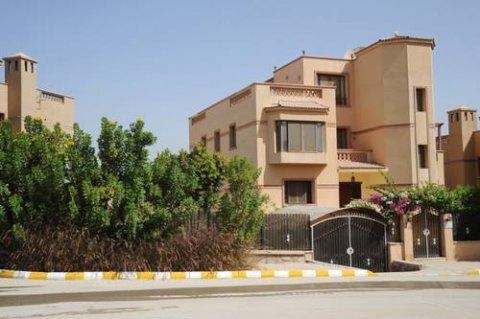 استلم فيلتك الان واسكن امام مول العرب بكمبوند متميز