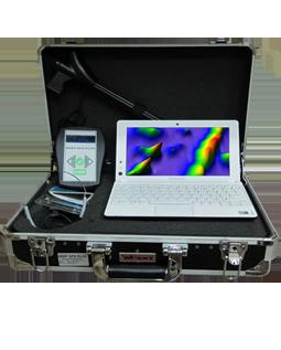 للبيع اجهزة الكشف عن الذهب الخام والفراغات تحت الارض2014