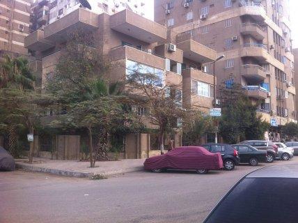 فرصه للاستثمار المميز عقار بأرقي مناطق مدينه نصر للبيع