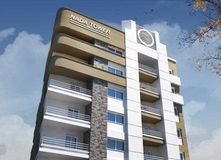 شقة للبيع 145 م بسبورتنج خطوات منادي سبورتنج