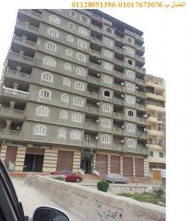 شقة علي البحر في اسكندرية ب 17 الف بس واستلام فوري ت 01128051396