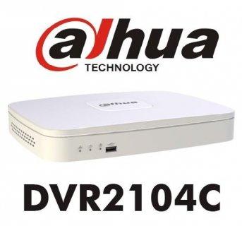 جهاز تسجيل لكاميرات المراقبة اربعه قنوات DVR 4Ch للبيع في مصر