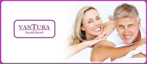 فرصة للعمل فى ( فانتورا سبا – VANTURA Spa ) لجميع التخصصات..