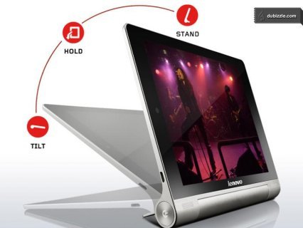 Lenovo Yoga tablet10+cover original +3G hauawi modem