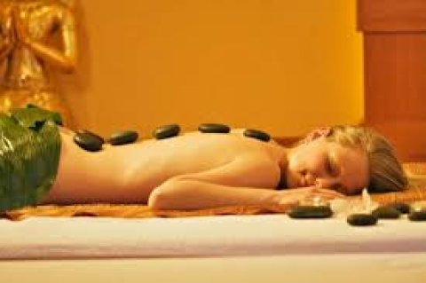 Hot Stone Massage& SPA & 01022802881}{}{