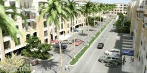 شقةللايجار علي شارع التسعين مساحة 250م سوبر لوكس