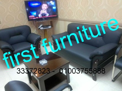 صور Furniture For Wating area From First Office Furniture_ 0237488014 3