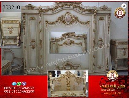 غرف نوم من قصر الغباشى اكبر معارض الاثاث فى دمياط