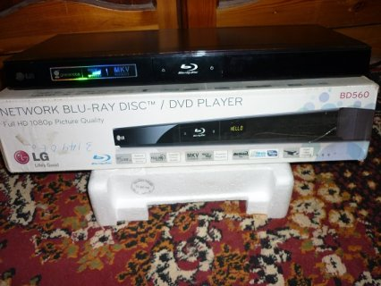 LG - BD560 for sale