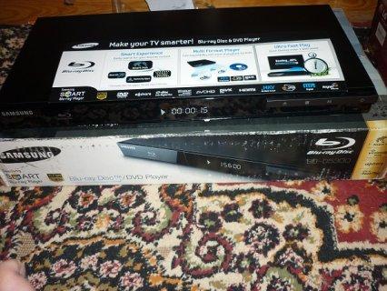 Samsung - BD D5300