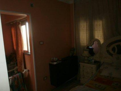 شقة 115م للبيع اخر شارع الطيران بمدينة نصر
