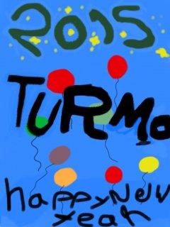 شركة TURMO تقوم بالاحتفال برأس السنة الجديدة 2015