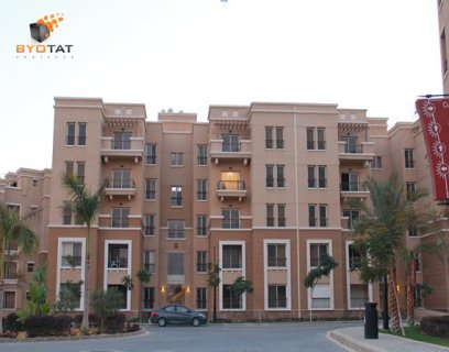Amazing apartment in Katamya Plaza Compound open view landscape